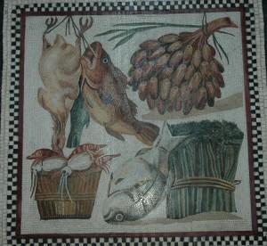 seafood mosaic 4